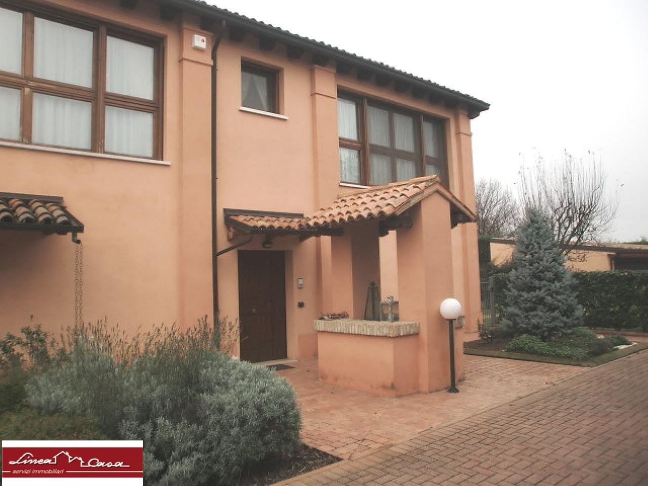 Bilocale Ferrara Via Pomposa 10