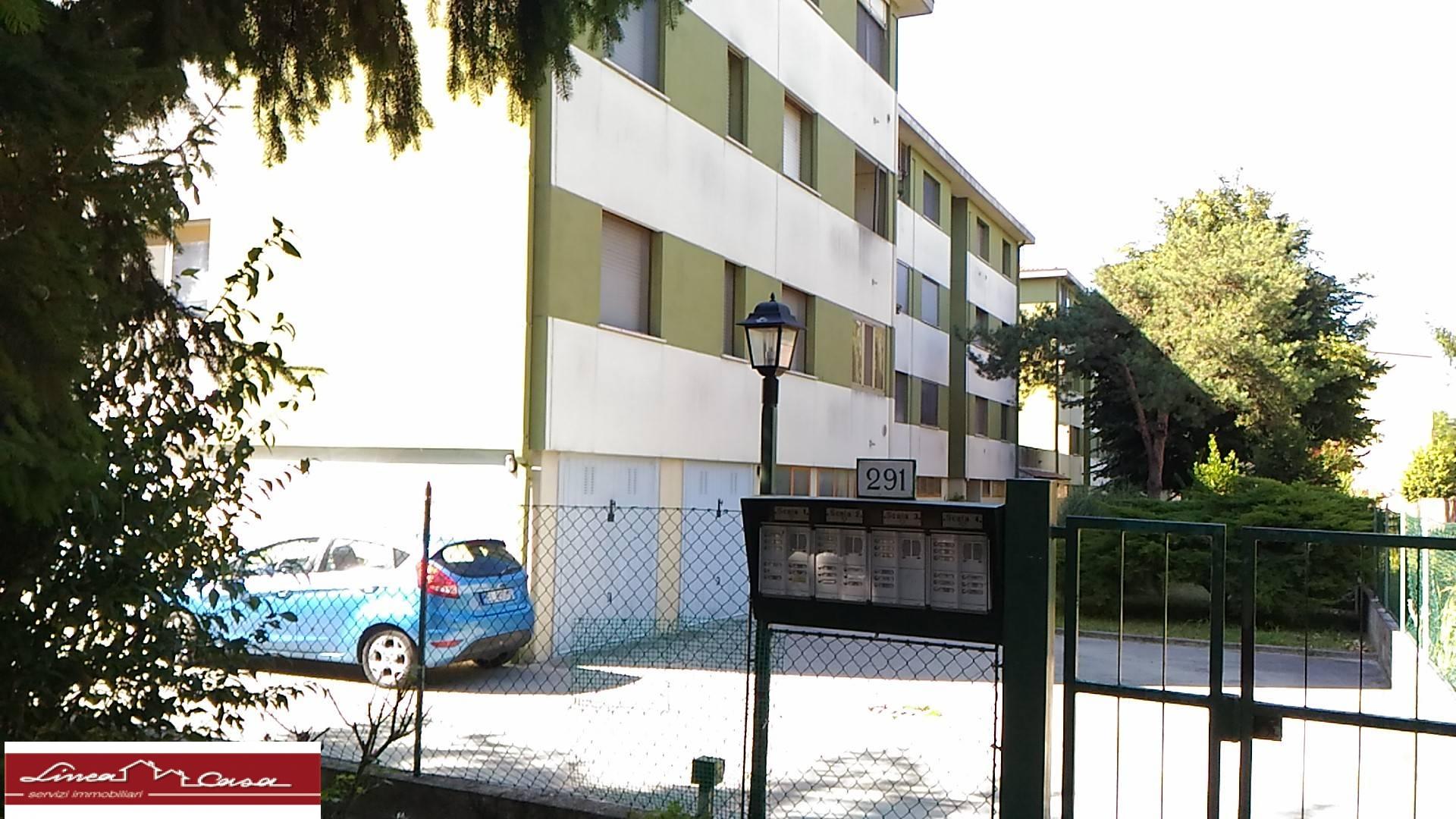 Bilocale Ferrara Via Comacchio 1