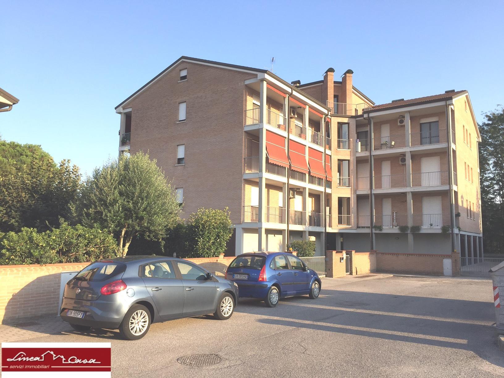Bilocale Ferrara Via Urbano 1