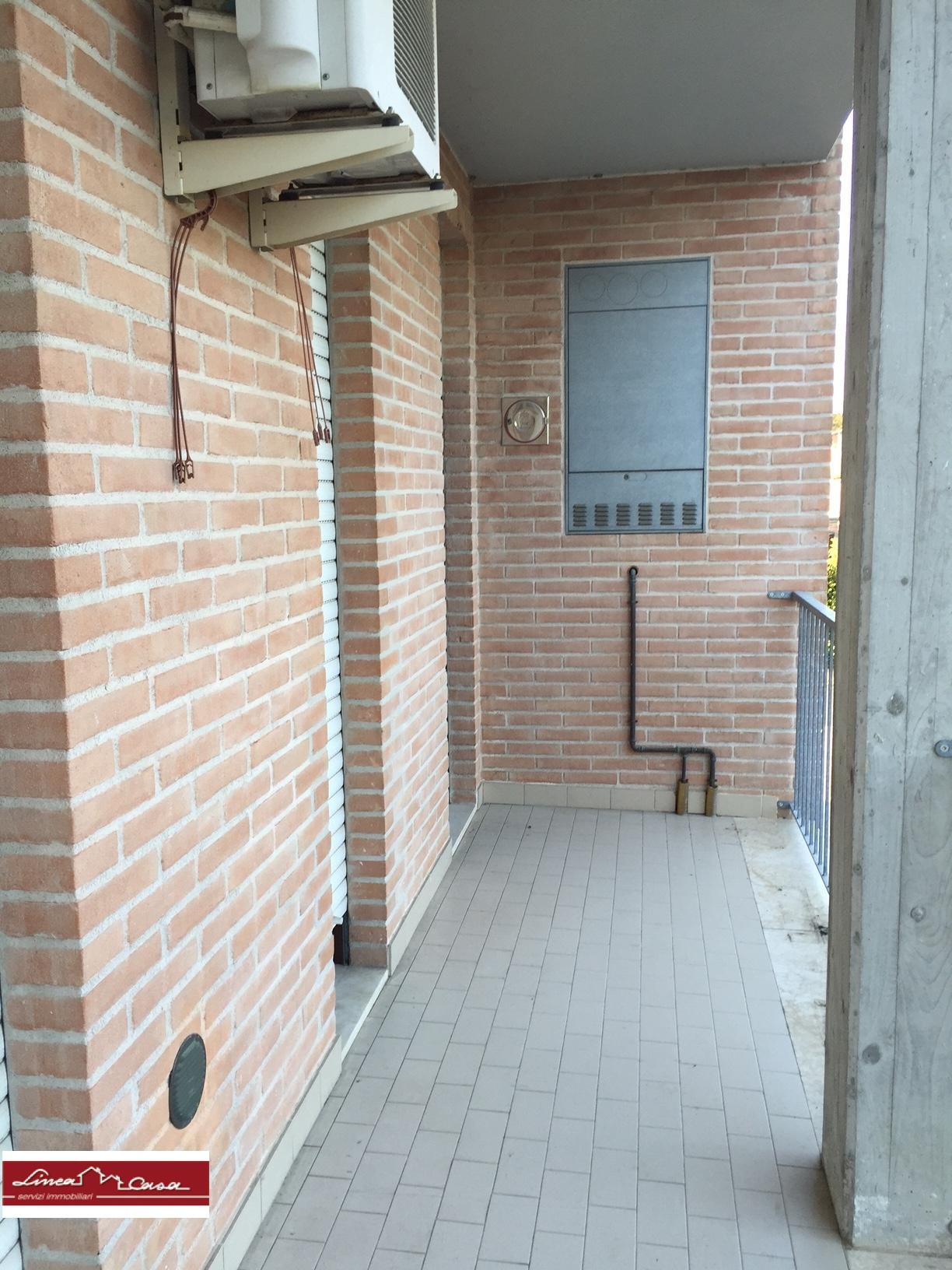 Bilocale Ferrara Via Urbano 10
