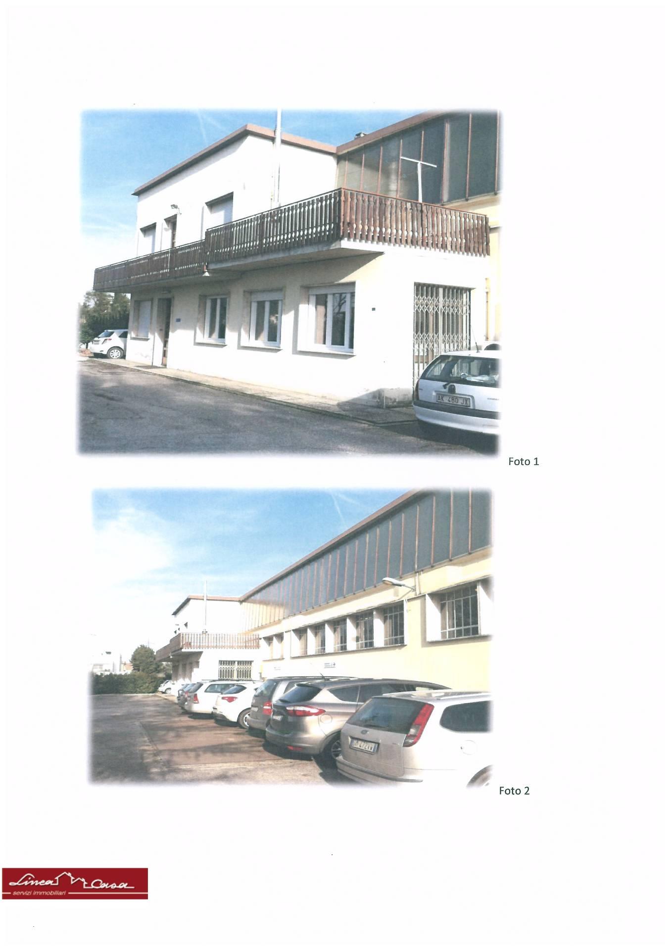 Negozio / Locale in vendita a Portomaggiore, 9999 locali, zona Località: Portomaggiore, prezzo € 450.000 | Cambio Casa.it