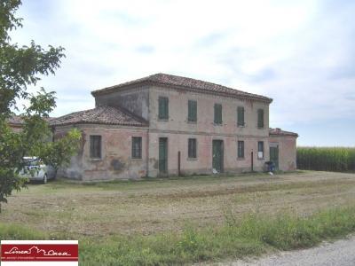 Terreno Agricolo in Vendita a Portomaggiore