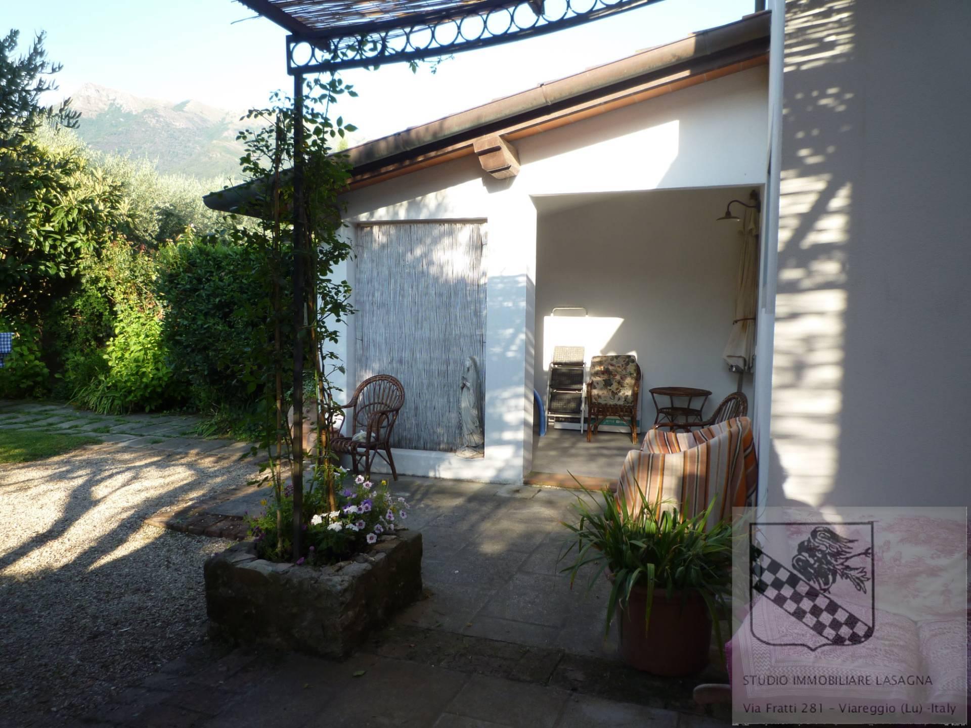 Villa in Vendita a Camaiore: 5 locali, 120 mq - Foto 6