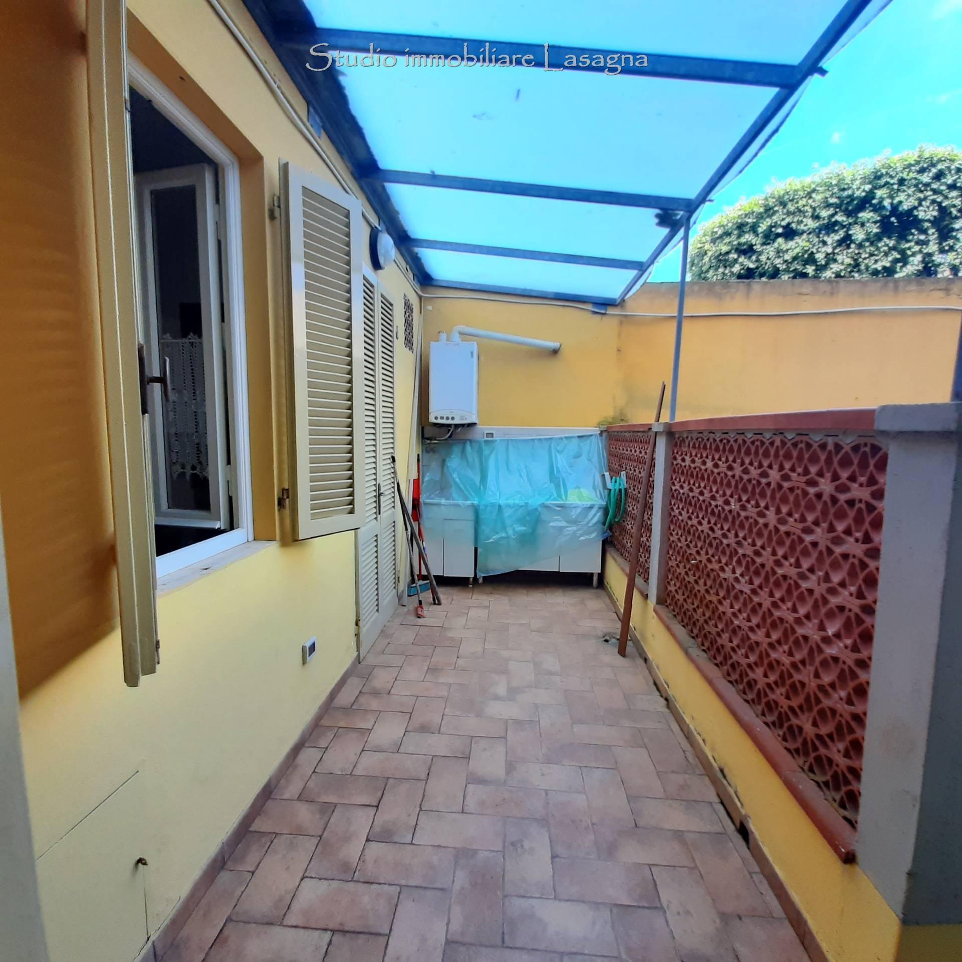Appartamento in Vendita a Viareggio via buonarroti