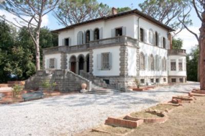 Villa di prestigio in Vendita a Pisa