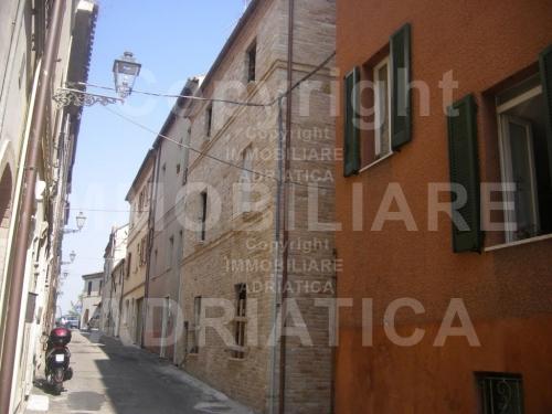 Soluzione Indipendente in vendita a San Benedetto del Tronto, 7 locali, prezzo € 420.000   Cambio Casa.it