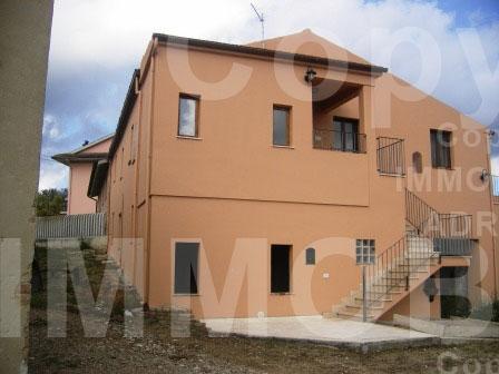 Rustico / Casale in vendita a Ripatransone, 1 locali, prezzo € 200.000 | Cambio Casa.it