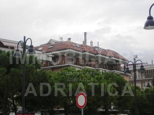 Attico / Mansarda in vendita a San Benedetto del Tronto, 2 locali, prezzo € 60.000 | CambioCasa.it