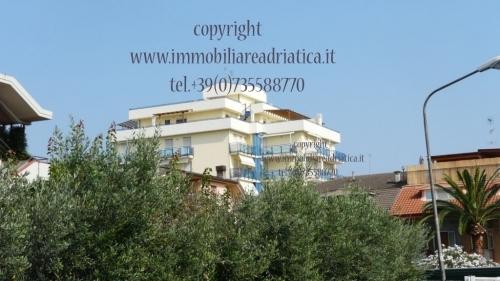 Attico / Mansarda in vendita a San Benedetto del Tronto, 5 locali, zona Località: PortodAscoli, prezzo € 240.000 | CambioCasa.it
