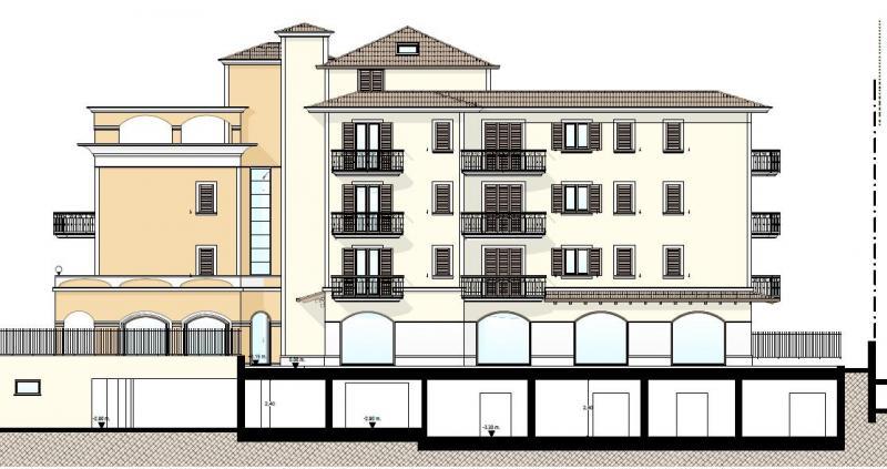 Appartamento in vendita a Cupra Marittima, 2 locali, prezzo € 80.000 | Cambio Casa.it