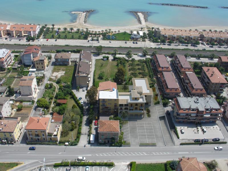 Appartamento in vendita a Cupra Marittima, 3 locali, prezzo € 155.000 | Cambio Casa.it