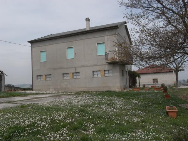 Soluzione Indipendente in Vendita a Castignano