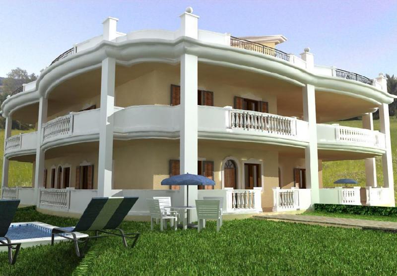 Appartamento vendita MARTINSICURO (TE) - 4 LOCALI - 50 MQ