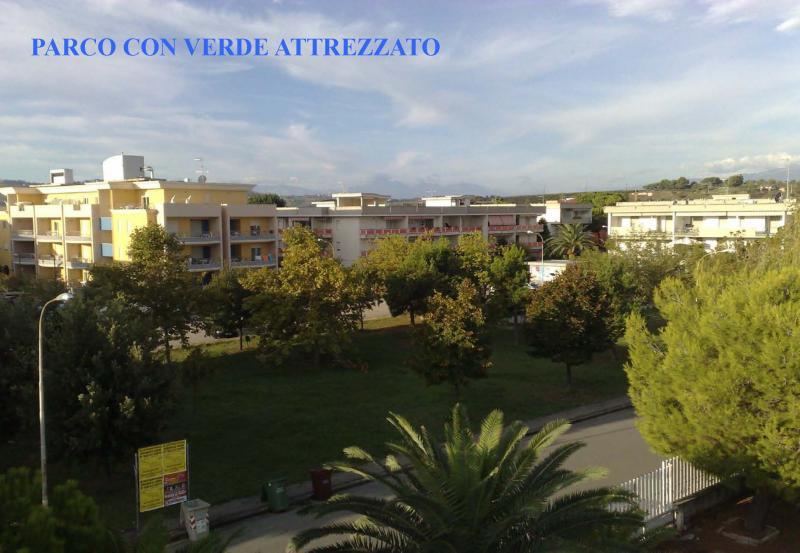Bilocale Martinsicuro Via Filzi 8