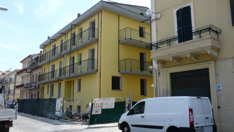 Bilocale San Benedetto del Tronto Manzoni 1