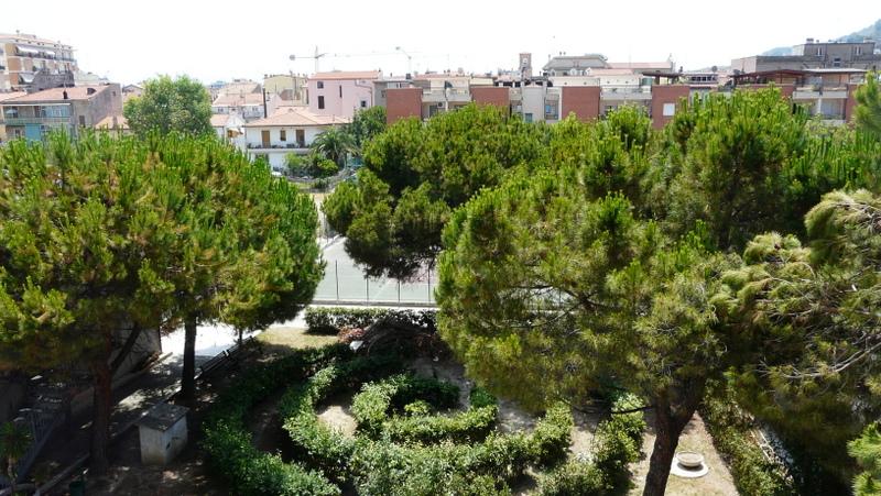 Bilocale San Benedetto del Tronto Manzoni 8