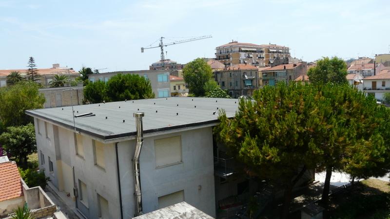 Bilocale San Benedetto del Tronto Manzoni 10