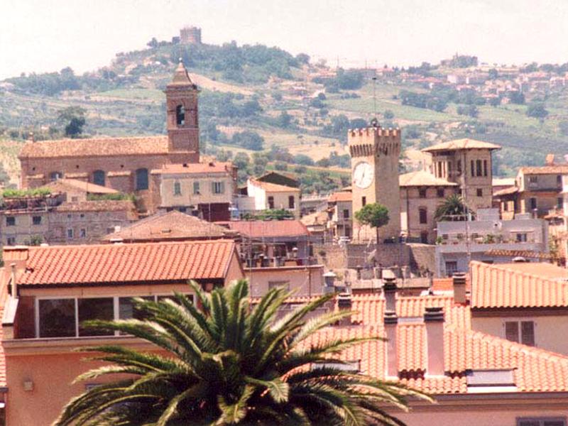 Bilocale San Benedetto del Tronto Zuccoli 10