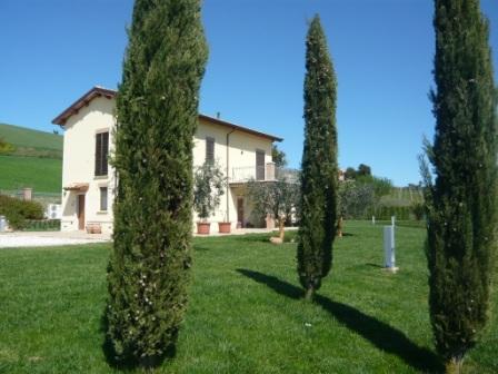 Villa in vendita a Monteprandone, 6 locali, prezzo € 650.000 | Cambio Casa.it