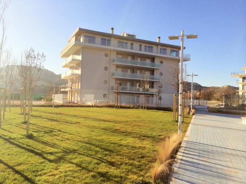 Bilocale San Benedetto del Tronto Viale Dello Sport 1