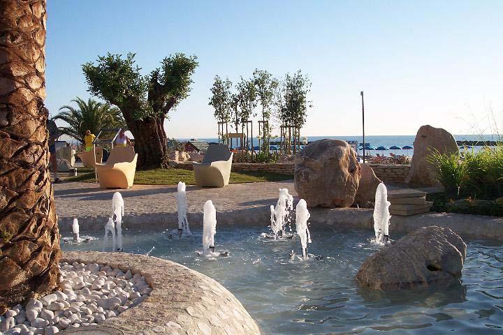 Bilocale San Benedetto del Tronto Viale Dello Sport 10