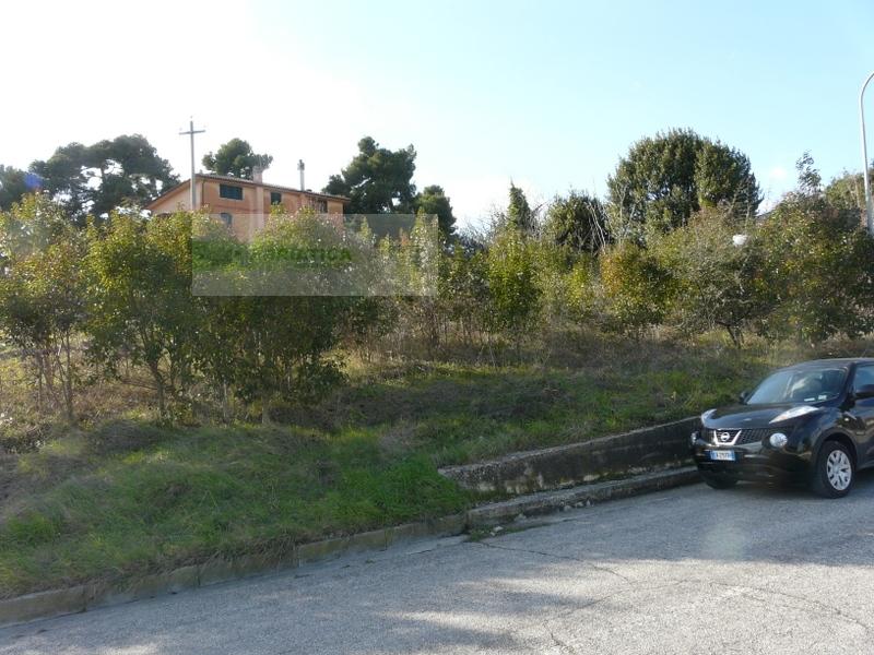 Terreno Edificabile Residenziale in vendita a Offida, 9999 locali, prezzo € 100.000 | CambioCasa.it
