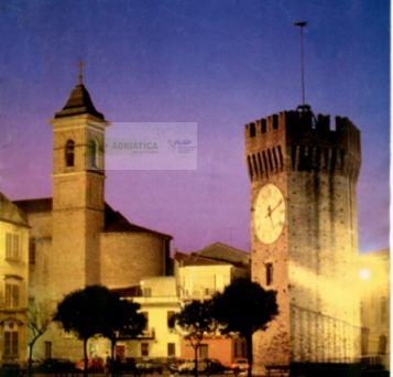 Bilocale San Benedetto del Tronto Roma 1