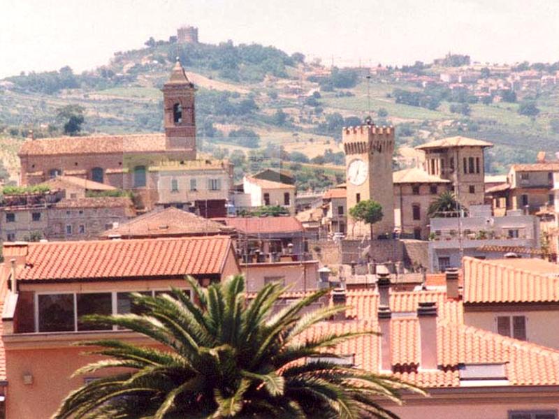 Bilocale San Benedetto del Tronto Roma 9