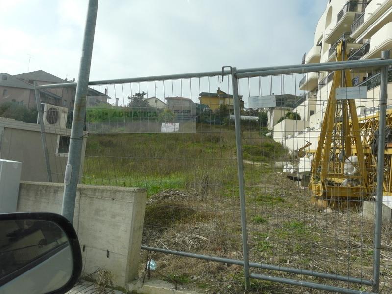 Terreno Edificabile Residenziale in vendita a Monteprandone, 9999 locali, prezzo € 260.000 | CambioCasa.it