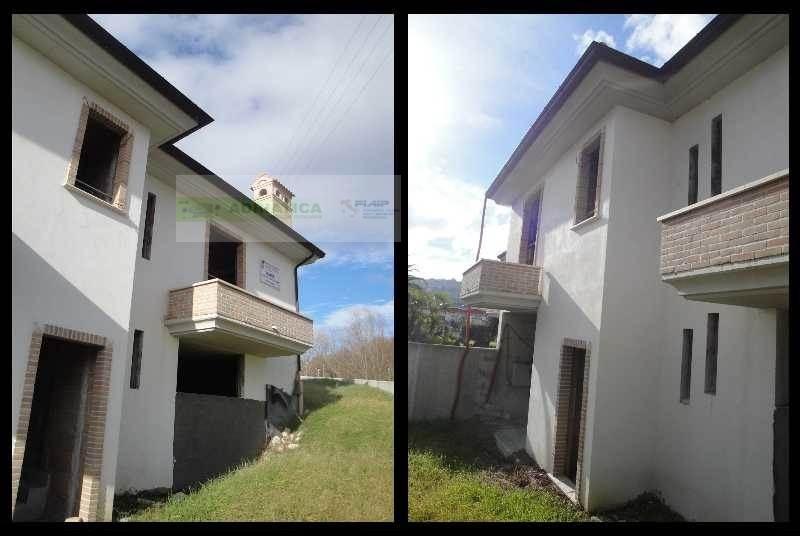 Villa a Schiera in Vendita a Offida