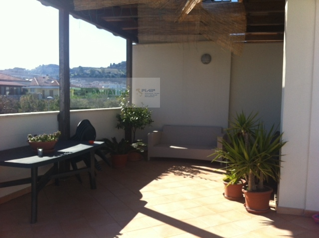 Attico / Mansarda in vendita a Grottammare, 3 locali, prezzo € 380.000 | CambioCasa.it