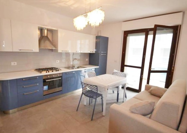 Appartamento in affitto a Grottammare, 4 locali, Trattative riservate | Cambio Casa.it