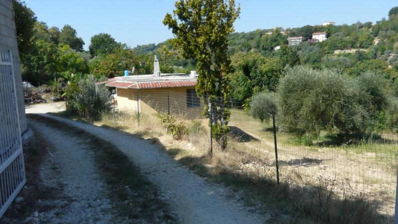Soluzione Indipendente in vendita a Cupra Marittima, 6 locali, prezzo € 250.000 | Cambio Casa.it