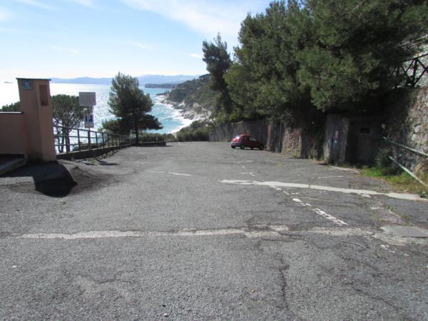 Bilocale Varazze Via Dei Gerani 9