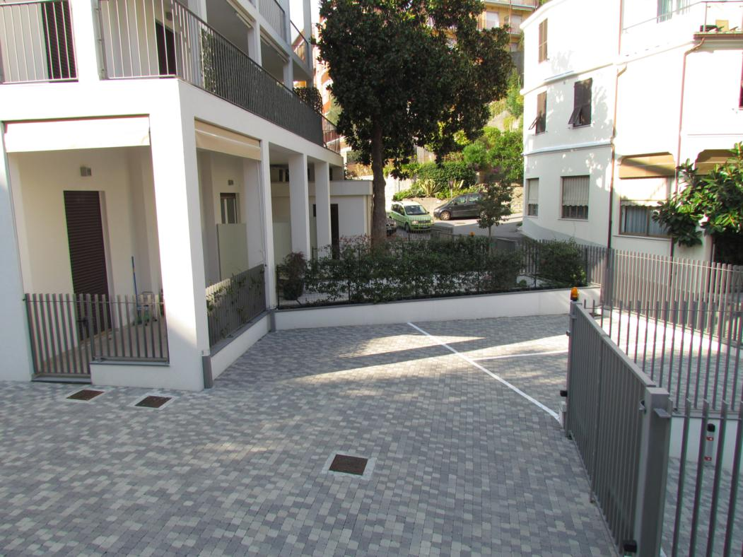 Bilocale Varazze Via Sardi 9