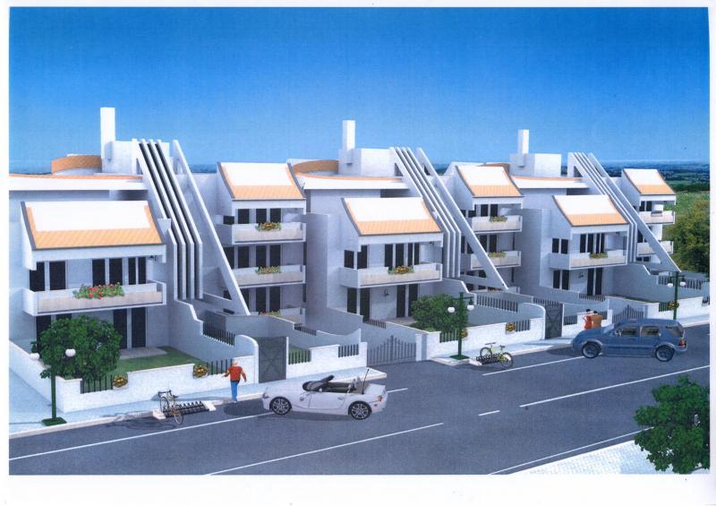 Appartamento in vendita a Latina, 3 locali, zona Località: BorgoSabotino, prezzo € 210.000 | Cambiocasa.it