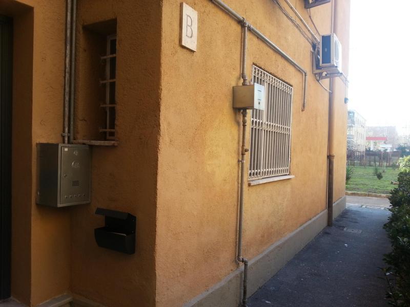 Bilocale Latina Via G.b. Grassi 9