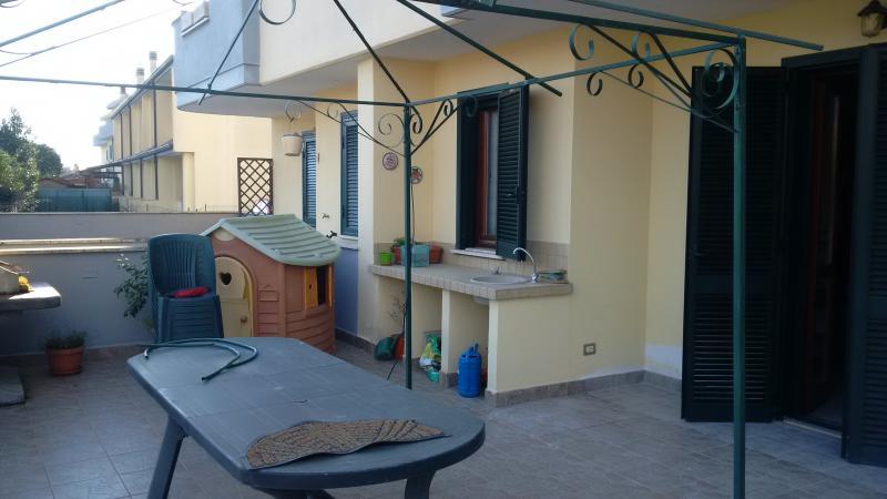 Appartamento in vendita a Latina, 4 locali, zona Località: BorgoMontello, prezzo € 159.000 | Cambiocasa.it