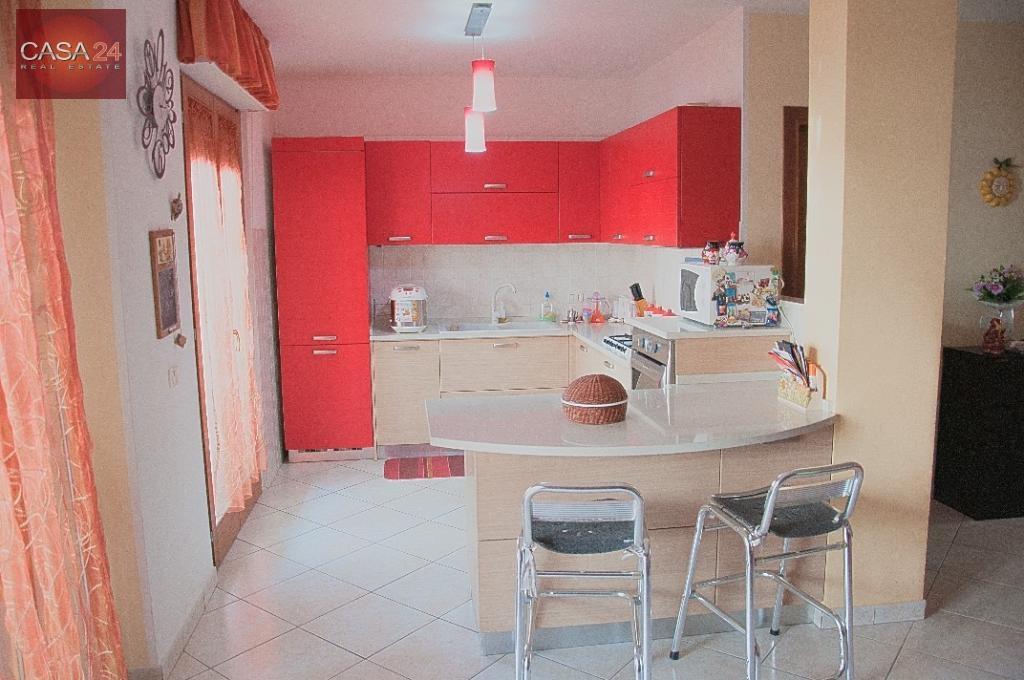 Appartamento in vendita a Latina, 5 locali, zona Località: BorgoPodgora, prezzo € 298.000 | Cambiocasa.it