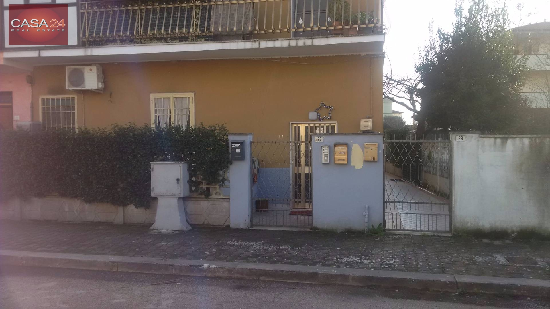 Bilocale Latina Campo Boario 6