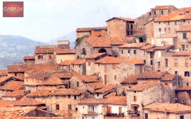 Appartamento in vendita a Maenza, 1 locali, prezzo € 12.000 | CambioCasa.it