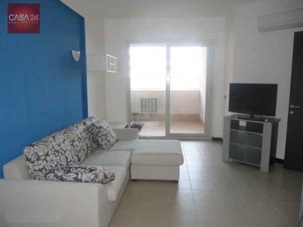 Appartamento in affitto a Latina, 2 locali, zona Località: Q1ZonaS.Rita,OBI, prezzo € 550 | CambioCasa.it