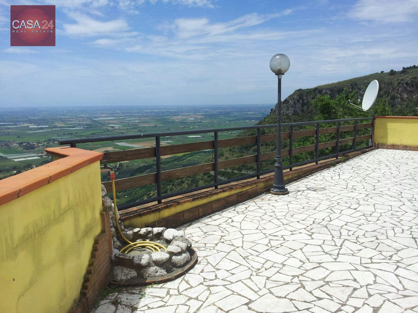 Appartamento in vendita a Norma, 1 locali, prezzo € 55.000 | CambioCasa.it