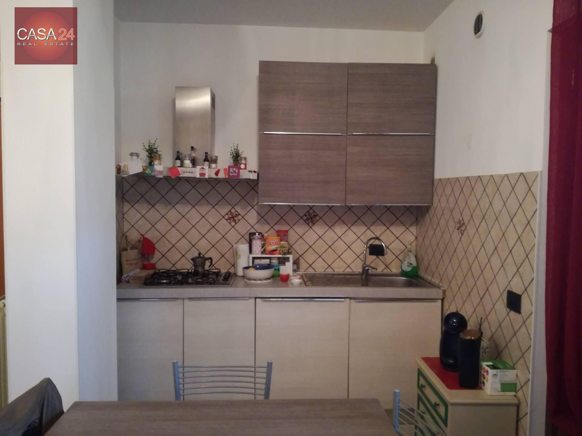 Appartamento in affitto a Latina, 2 locali, zona Località: Q2ZonaCentroAgora, prezzo € 480 | CambioCasa.it