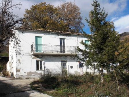 Soluzione Indipendente in vendita a Villa Celiera, 6 locali, prezzo € 110.000 | Cambio Casa.it