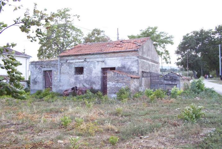 Soluzione Indipendente in vendita a Civitaquana, 3 locali, prezzo € 37.000 | Cambio Casa.it