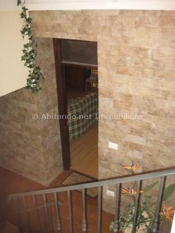 Appartamento in vendita a Penne, 5 locali, zona Località: Centrostorico, prezzo € 95.000 | Cambio Casa.it