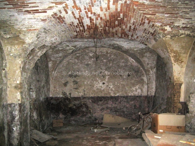 Vendita capannone/magazzino Pescara