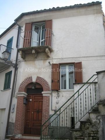 Soluzione Semindipendente in vendita a Penne, 3 locali, prezzo € 69.000 | CambioCasa.it