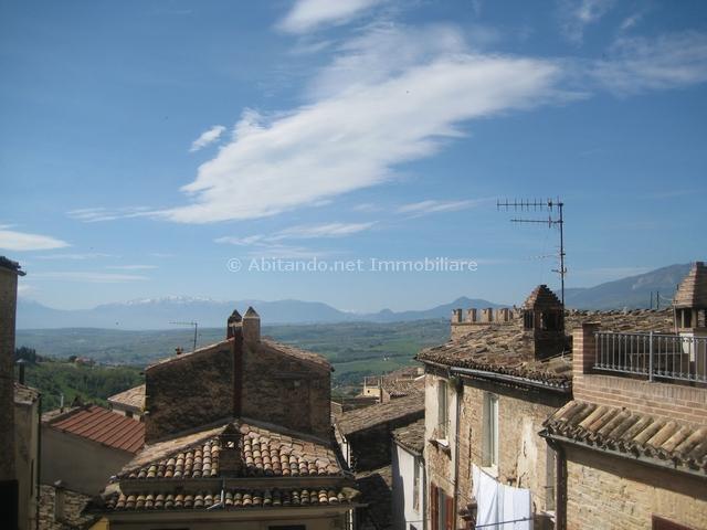 Appartamento in vendita a Penne, 5 locali, prezzo € 149.000 | Cambio Casa.it